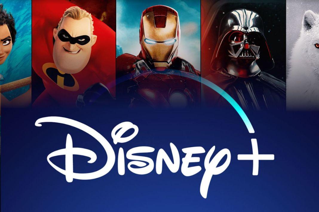 Disney Plus Gratuit