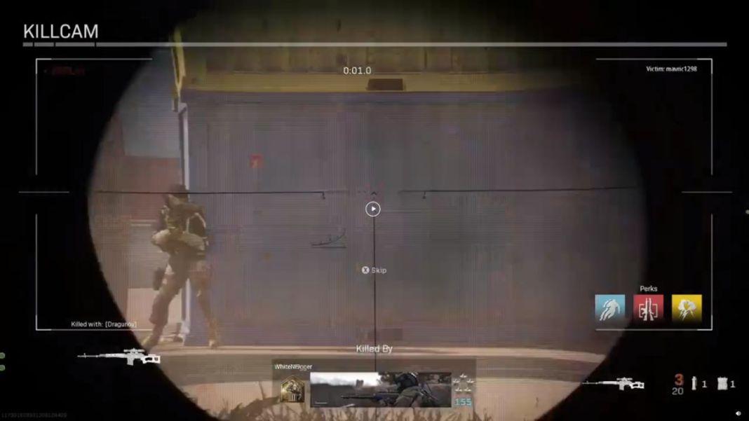 Warzone - les joueurs console désactivent le crossplay contre tricheurs PC