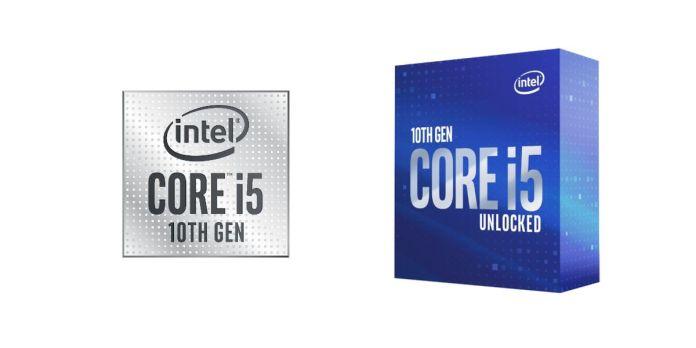 Intel i5 10600K : test, spécifications, meilleur prix et performances