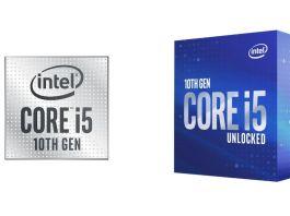 Intel i5 10600K