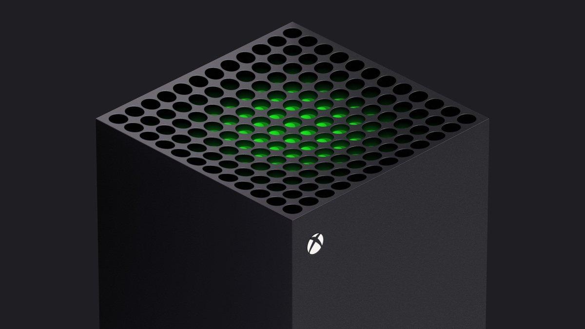 Un nouvel indice pointe vers la Xbox Series S