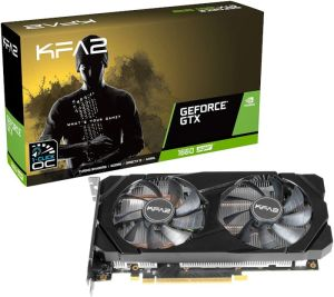 KFA2 - Geforce GTX 1660 Super - 1-CLIC OC