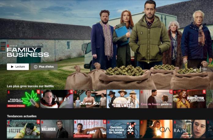 Abonnement Netflix Prix 2020 : Quel abonnement choisir ?