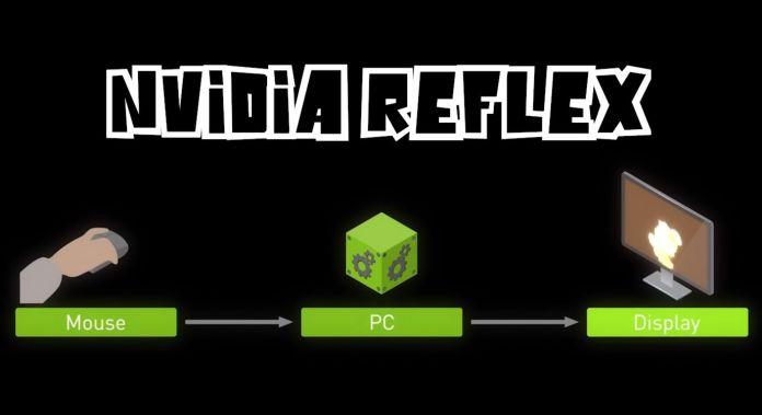 Nvidia Reflex, c'est quoi ? Quel gain attendre ?