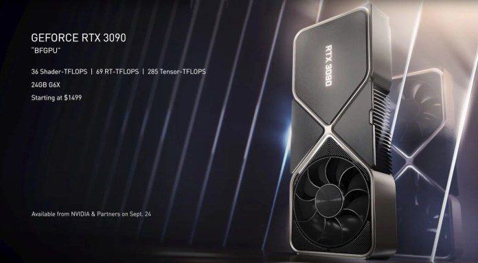 RTX-3090