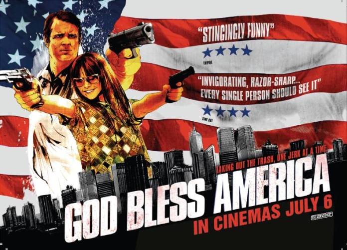 god bless america film