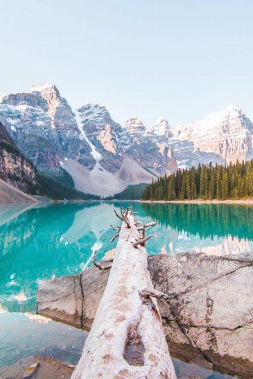 Kanada mit Cosmo Travel - Nationalparks