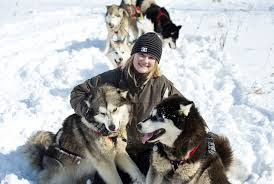Sled Dogs Part 1 – 1
