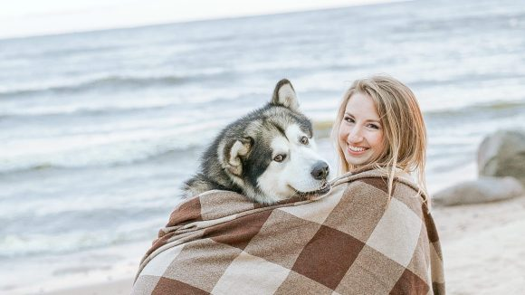 A Dog Can Fill Your Heart Without Emptying Your Wallet