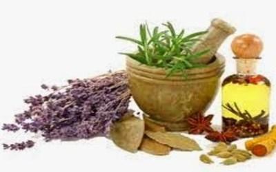 Curso de Aromaterapia & Ayurveda