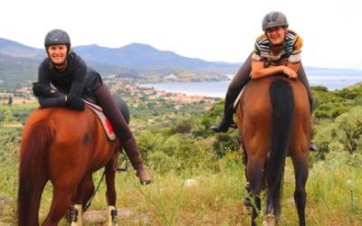 Be a Horse Riding Coach - How to Teach Others Horsemanship