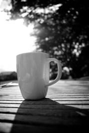 Grundnahrungsmittel Koffie