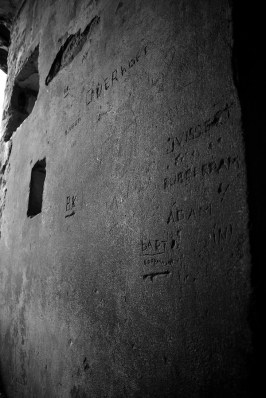 Bunkerschrift
