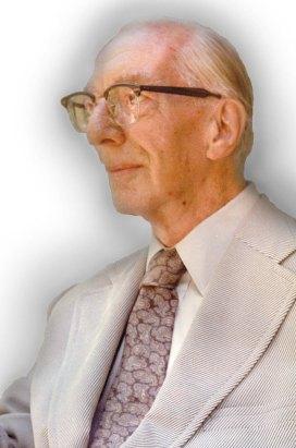 Eric Voegelin (1901-1985) | CosmoLearning Political Science