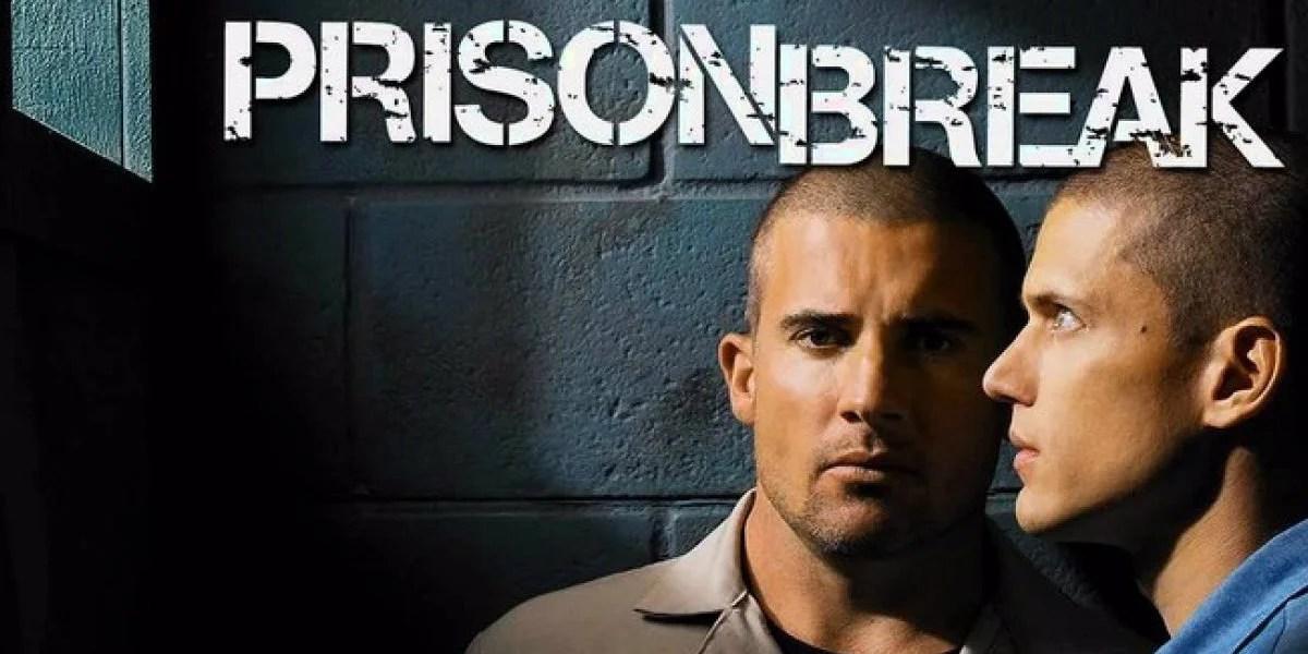 Prison Break - Série já está com sua sexta temporada em