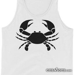 Cancer Zodiac Sign: The Sheltered Crab - COSMONS