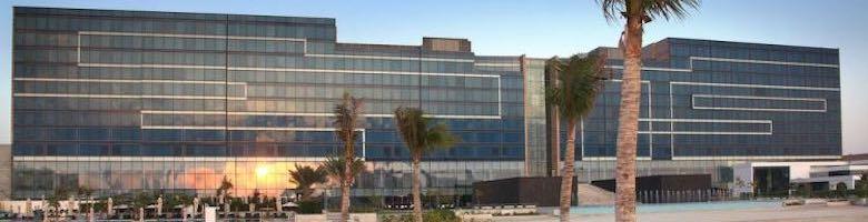 Fairmont Bab Al Bahr – Abu Dhabi (U.A.E.)