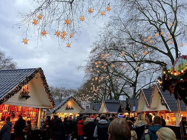 How to spend an early Christmas in Cologne