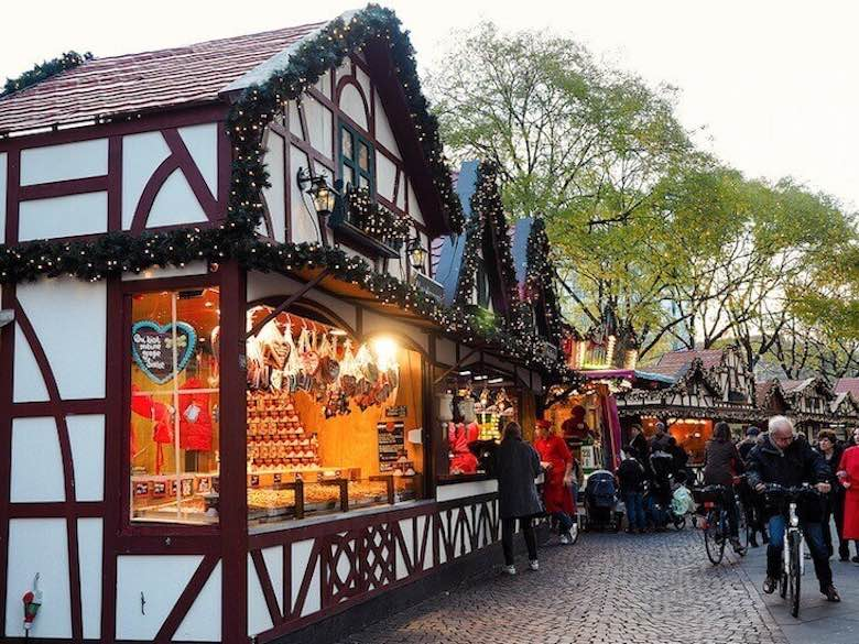 How to spend and early Christmas in Cologne – 3