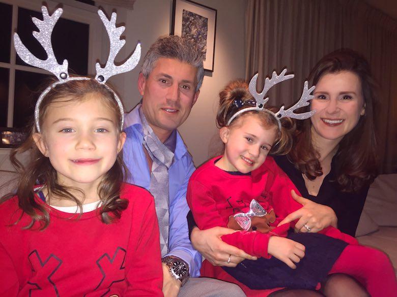 CosmopoliClan Christmas portrait to farewell 2017