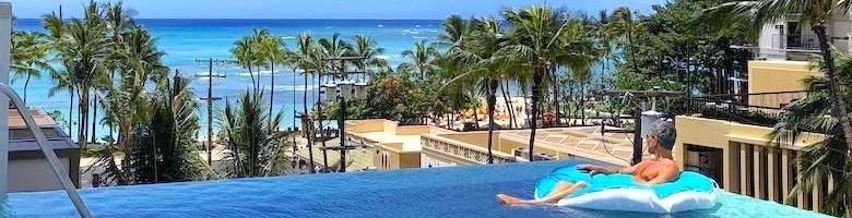 Alohilani Resort – Waikiki Beach (Hawaii)