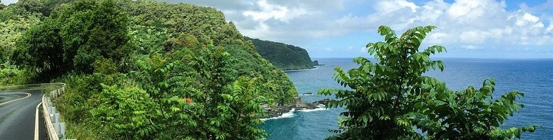 Best Road to Hana stops… and when to skip them