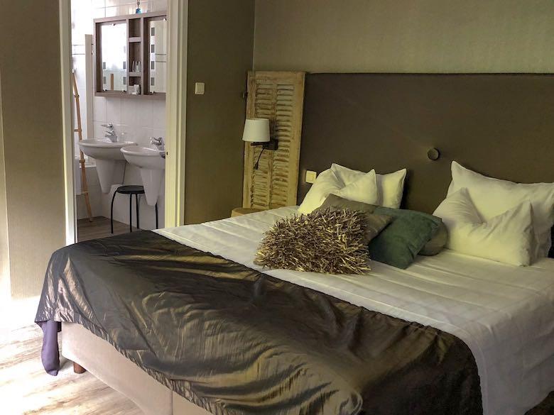 Junior suite in Hotel Mardaga te As