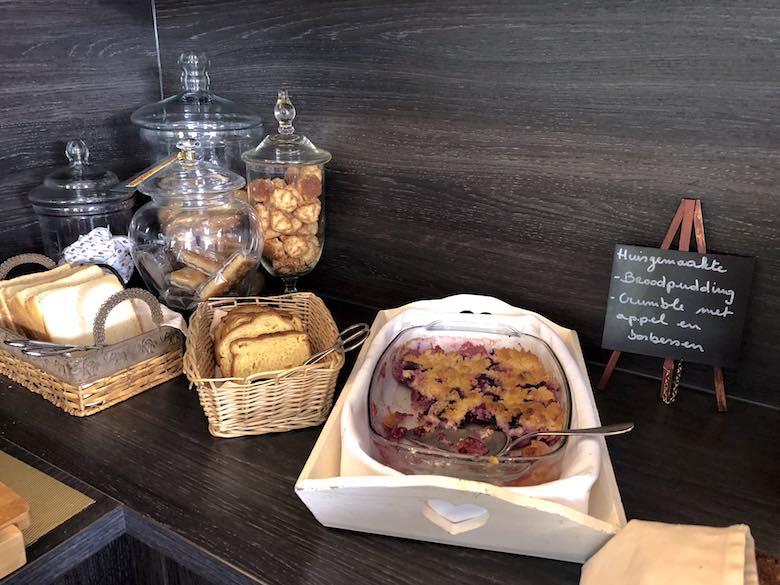 CosmopoliClan – luxe reizen met kinderen – logeren in stijl – Hotel Mardaga – ontbijt – 3