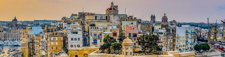 Three Cities Malta, the highlight of any Malta sightseeing trip