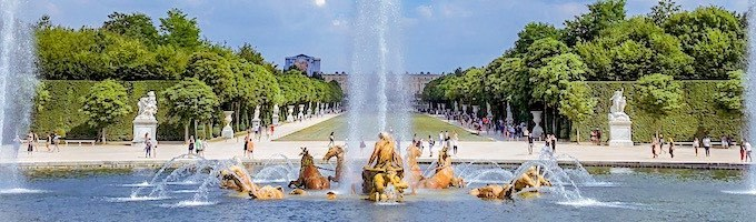Visiting Versailles: The ultimate Paris to Versailles day trip guide