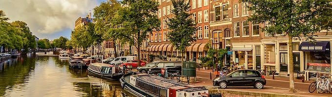 2 days in Amsterdam: Plan the perfect weekend in Amsterdam