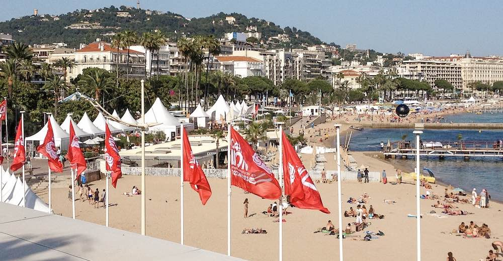 A day trip to Cannes is a great thing to do from Saint-Tropez France