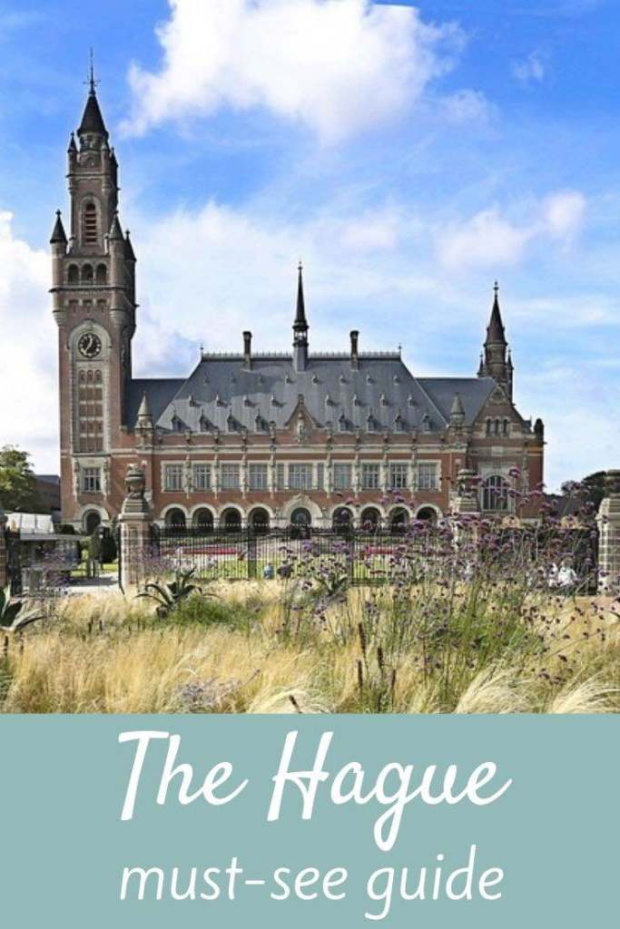 Travel guide to the best things to do in The Hague: The classic attractions, the coolest highlights, the finest beaches in The Hague and beyond. Thanks for repinning! #travel #europe #holland #netherlands #thehague