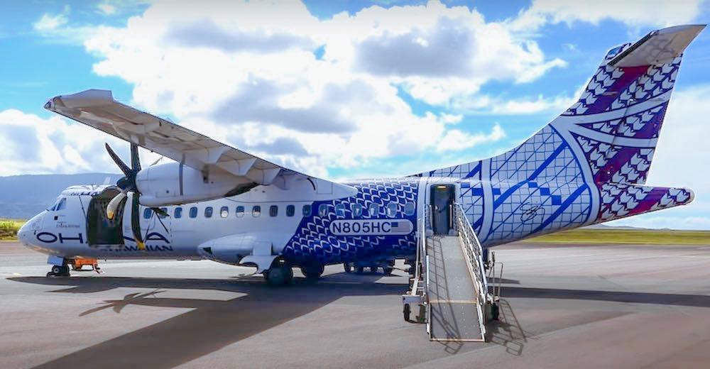 Hawaii interisland flights make it easy to travel between Hawaiian islands