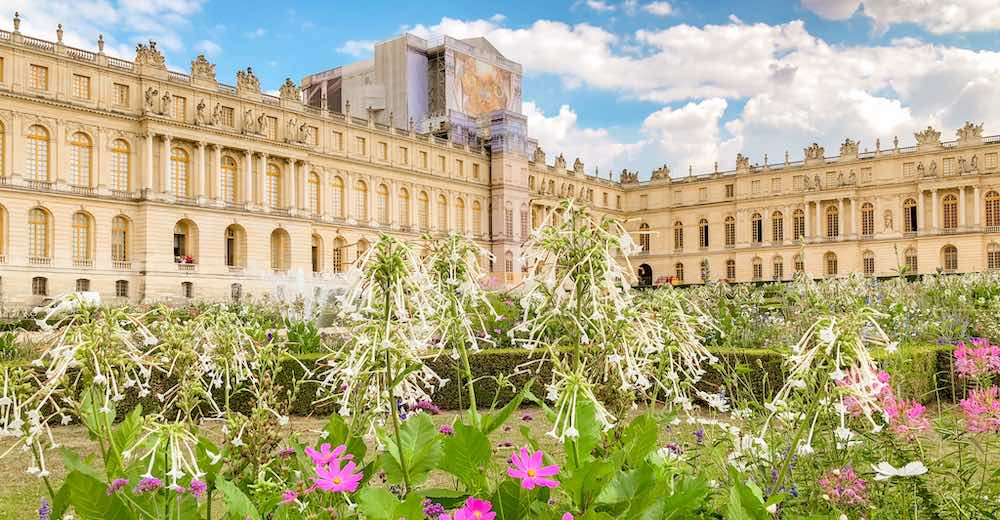 Day tour Palace of Versailles France