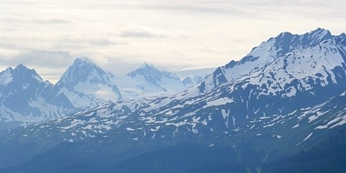 Valdez, Alaska | #WordlessWednesday