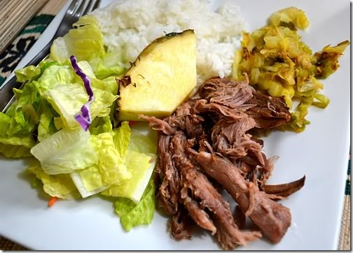 How to make Hawaiian Kalua Pig | Cosmopolitan Cornbread