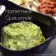 Homemade Guacamole from Cosmopolitan Cornbread