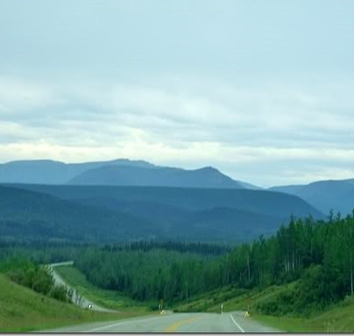PCS: Still on the Road in Canada  –  Wildlife!