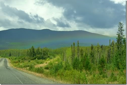 PCS: To Whitehorse, Yukon Territory | Our Last Night in Canada