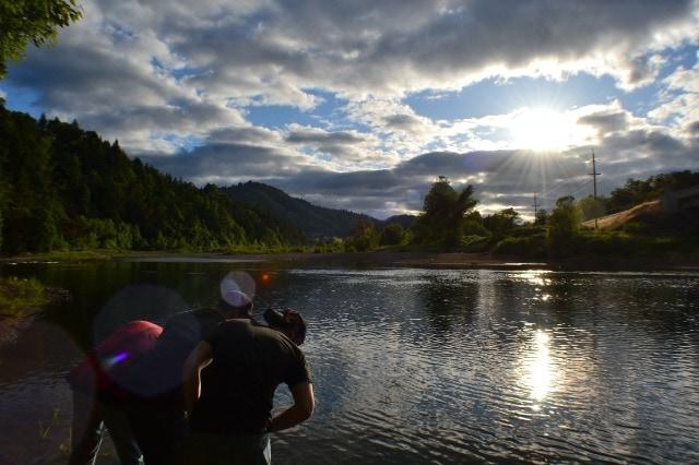 PCS 2013: Day 9   Washington To Myrtle Creek, Oregon
