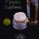 Margarita Cupcakes from Cosmopolitan Cornbread