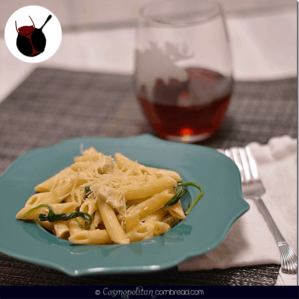 Cheesy-Penne-with-Turkey-and-Spinach-sq_thumb CC