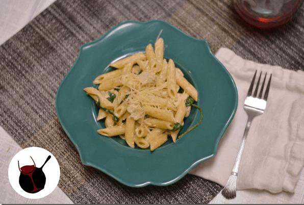 Cheesy-Penne-with-Turkey-n-Spinach_thumb CC