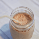 Almond Mocha Smoothie from Cosmopolitan Cornbread