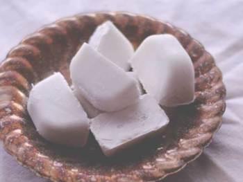 Coconut Milk for Smoothies from Cosmopolitan Cornbread