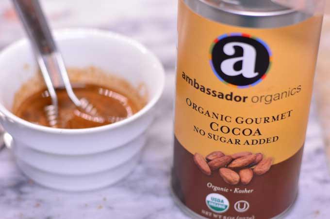 Espresso Instant Coffee Pound Cake Recipe