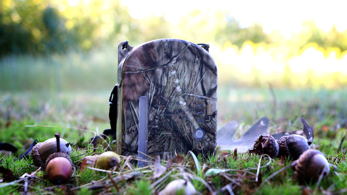 Looking Forward to Hunting Season | #HuntersKloak - Learn about this new Hunter's Kloak tool for hunters from Cosmopolitan Cornbread.