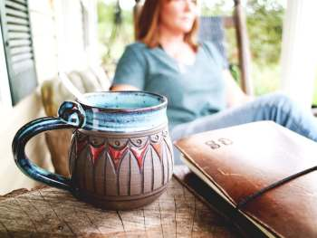 "Join me for another coffee chat devotional. This time I talk about the term ""good"" and ask, what does it actually mean?"