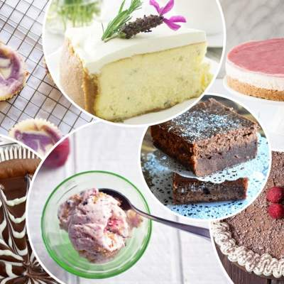 50 Cheesecake Recipes for a Cheesecake Lover's Heaven!